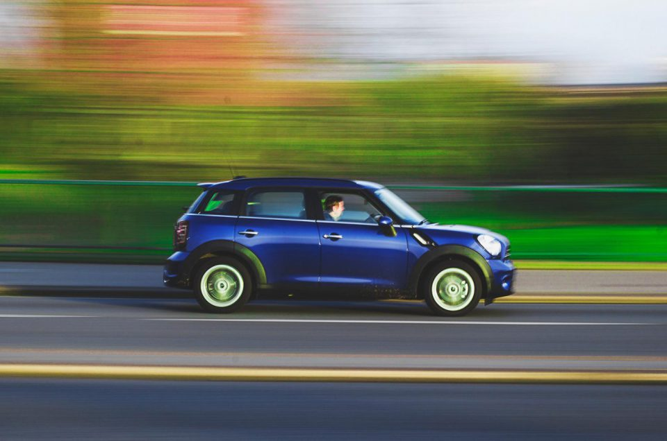 Car Rental Services Offer More Amenities And Comfort